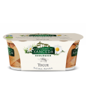 YOGUR NATURAL 2X125GR CASA XANCEDA