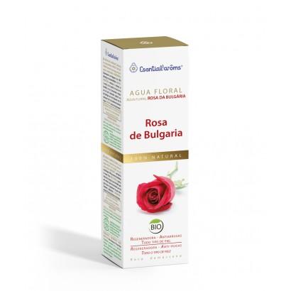 AGUA FLORAL ROSA BULGARIA...