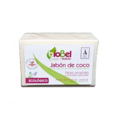 JABON DE COCO 240G BIOBEL