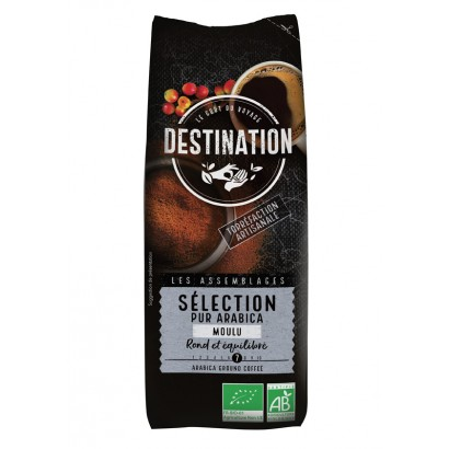 CAFE MOLIDO SELECCION 100%...