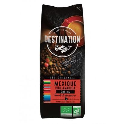 CAFE GRANO MEXICO 100%...