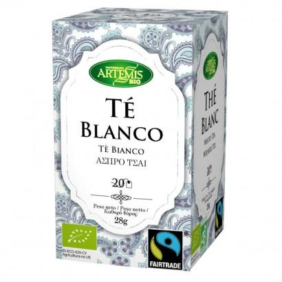 TE BLANCO 20U ARTEMIS