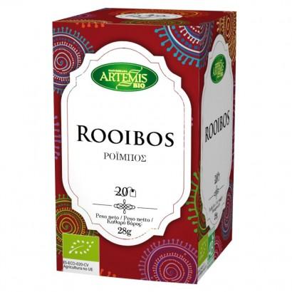 TE ROOIBOS 20UD 28 GR ARTEMIS