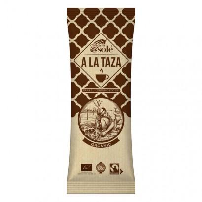 CHOCOLATE A LA TAZA 200GR SOLE