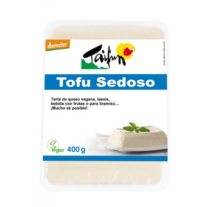 TOFU SEDOSO 400G TAIFUN