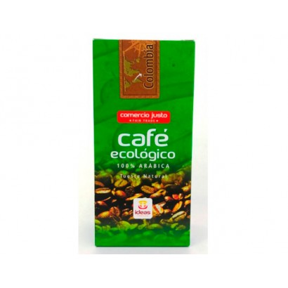 CAFE ARABICA COLOMBIA 250GR...