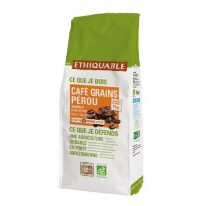 CAFE PREMIUM GRANO PERU ORO...