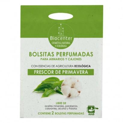 BOLSITAS PERFUMADAS FRESCOR...