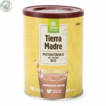 CACAO INSTANTANEO TIERRA...