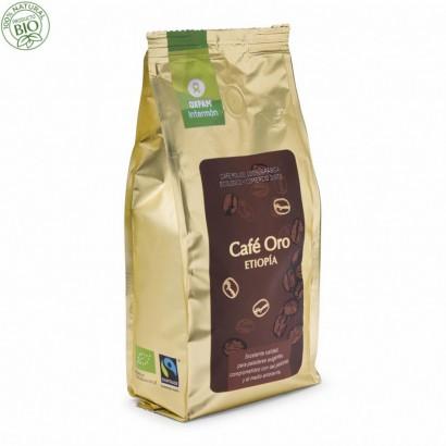 CAFE ORO ETIOPIA 250G INTERMON