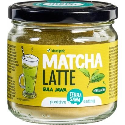 CURCUMA LATTE MATCHA 120G...