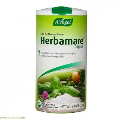 HERBAMARE 250GRS VOGEL