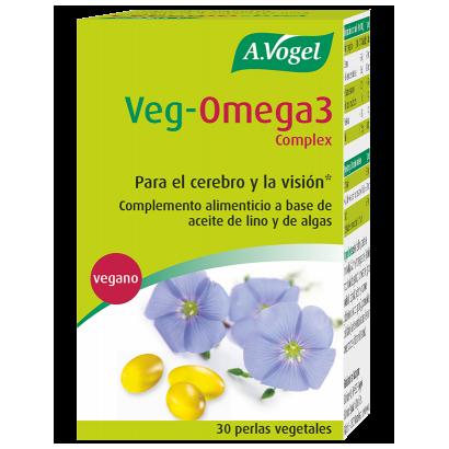 OMEGA 3 COMPLEX 26,4 GR. VOGEL