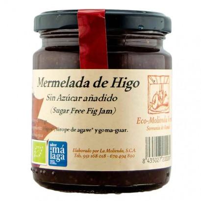 MERMELADA DE HIGO SIN...