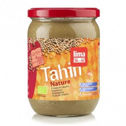 TAHIN NATURE 225GR LIMA