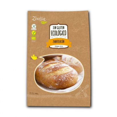 HARINA PANIFICABLE S/GLUTEN...