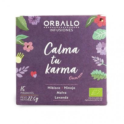 INFUSION CALMA TU KARMA 15...