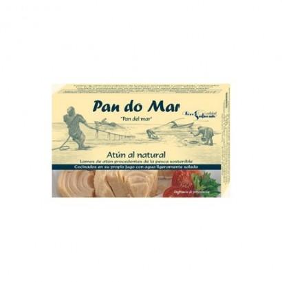 ATUN NATURAL 120G PAN DO MAR