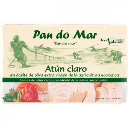 ATUN CLARO ACEITE OLIVA...