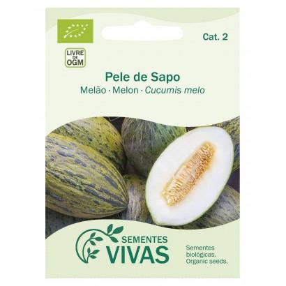 MELON PIEL DE SAPO SEMILLA...