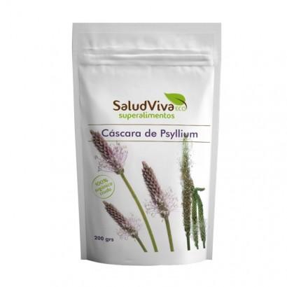 CASCARA DE PSYLLIUM 200 GRS...