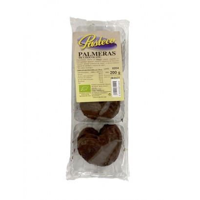 PALMERAS CHOCOLATE 150G...
