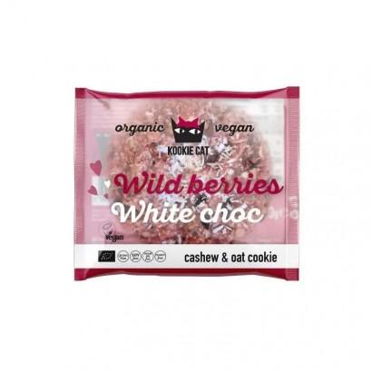 GALLETA WILD BERRIES &WHITE...