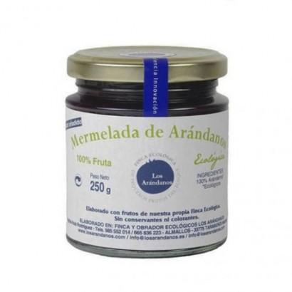 MERMELADA ARANDANOS S/A...
