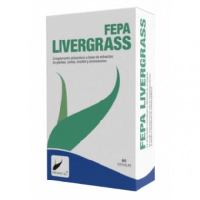FEPA LIVERGRASS 60CAP FEPADIET