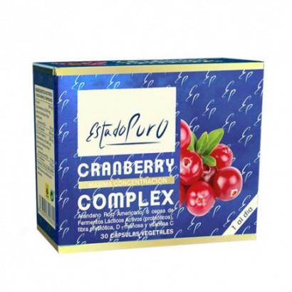 CRANBERRY COMPLEX 30CAP...
