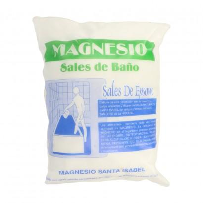 SALES MAGNESIO BAÑO 4.5 KG...