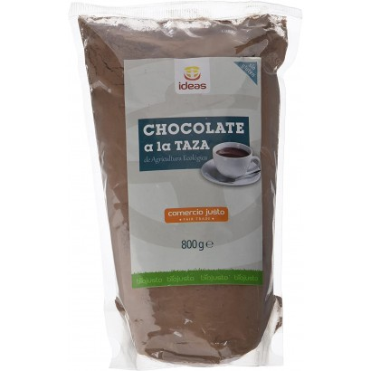 CHOCOLATE A LA TAZA 800GR...