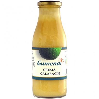 CREMA DE CALABACIN 485G...