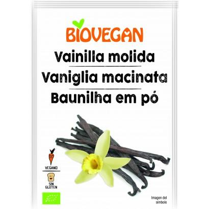 VAINILLA BOURBON 5G BIOVEGAN