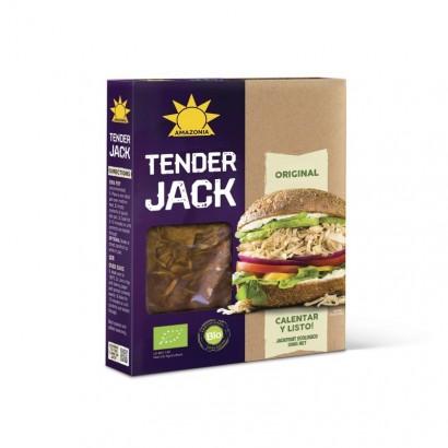 TENDER JACK SABOR ORIGINAL...