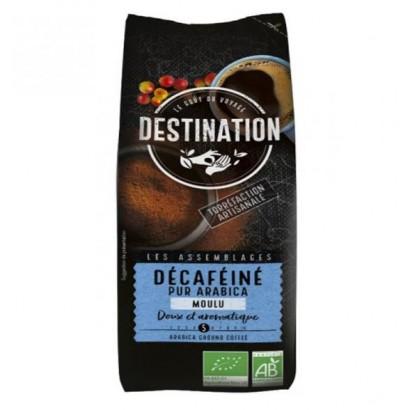 CAFE MOLIDO DESCAFEINADO...