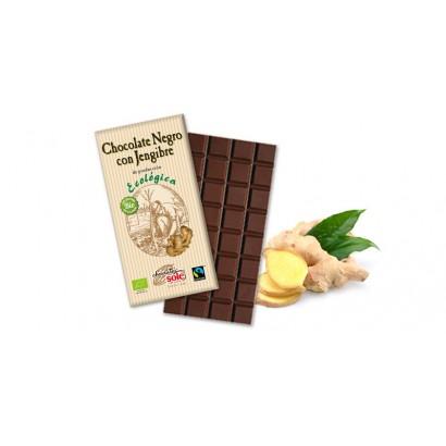 CHOCOLATE NEGRO 56%...