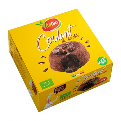 COULANT DE CHOCOLATE SIN...