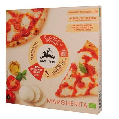 PIZZA MARGARITA 363 GR ALCE...