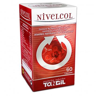 NIVELCOL 60CAP. TONGIL