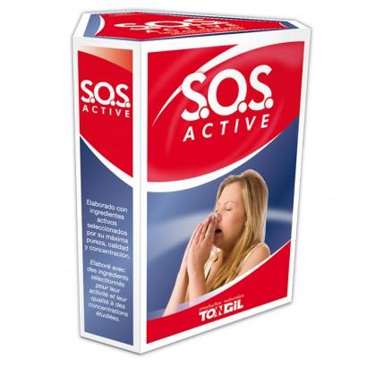 S.O.S. ACTIVE 180ML TONGIL