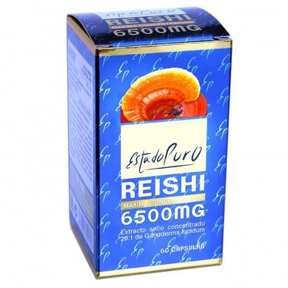 REISHI 6500MG 60CAP TONGIL
