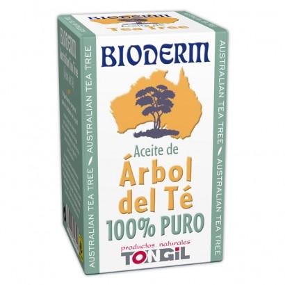 ARBOL DEL TE 100% PURO 15ML...