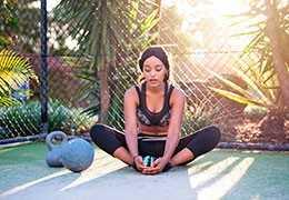 Yoga y menstruación